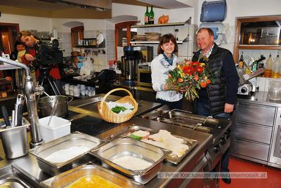 Frühling mit Harry Prünster in Neumarkt am Wallersee