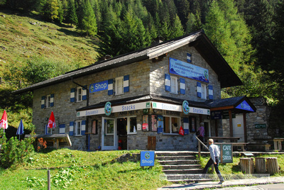 Piffkar Großglockner Hochalpenstraße Faszination Berge