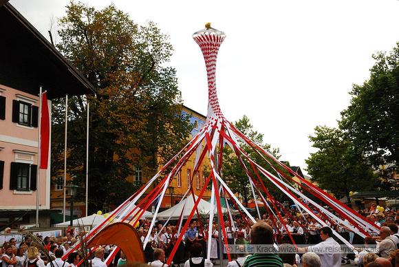 Rupertistadtfest Neumarkt am Wallersee