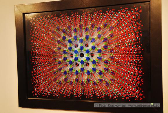 Kristalle Kunstwerke der Natur