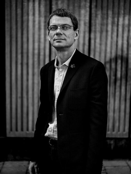 Patrik Kruse för Modern Psykologi