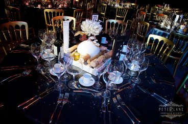 Events videographer London