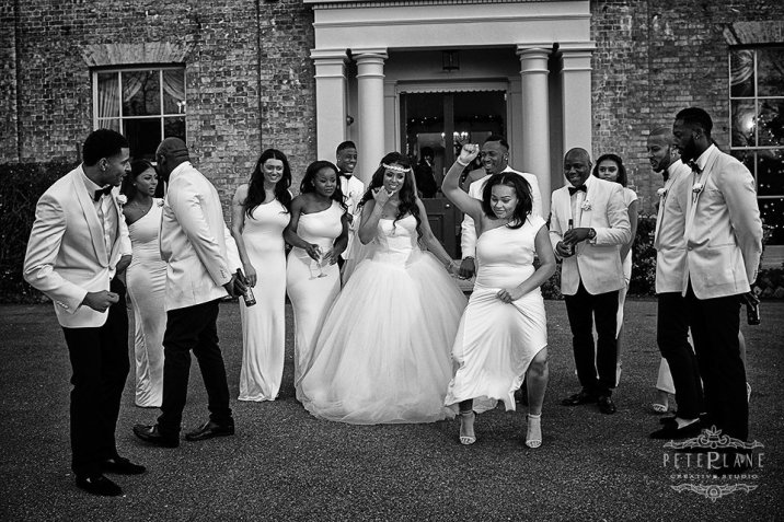 Documentary Wedding photographer London Essex Oxford Hertfordshire Surrey