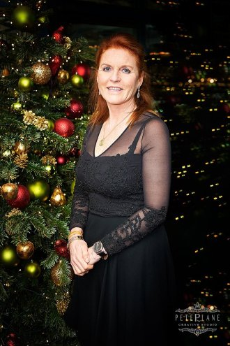 royal photographer london, duchess of york