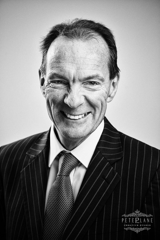 Corporate portrait photographer London