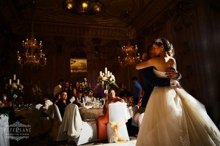 Le Meridien Piccadilly Wedding photographer