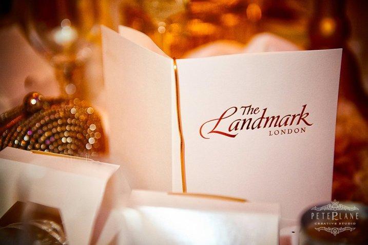 Landmark London wedding videographer and photographer