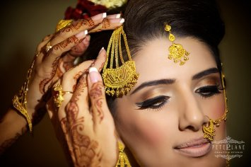 Indian Wedding photographer London