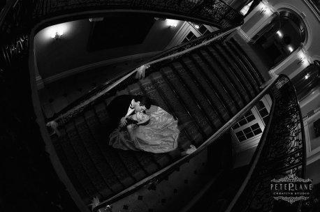 Fine-art Artistic Wedding photographer London Paris Santorini