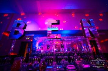 Simcha Bar Mitzvah photographer videographer London