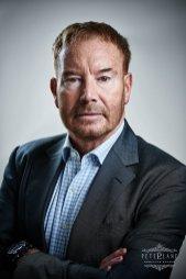 Corporate headshot business photographer