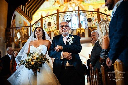 greek wedding photographer