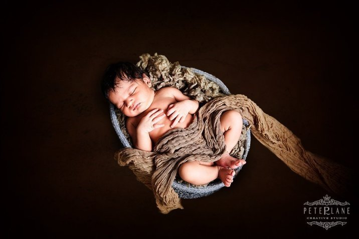 Newborn photographer Hillingdon