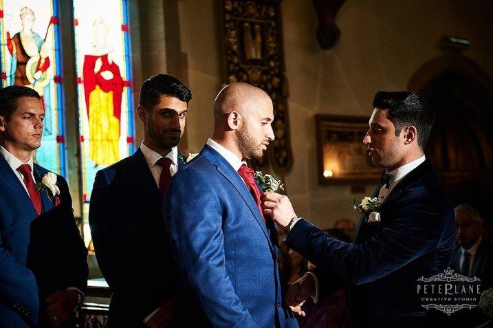 Italian Wedding videographer London wedding cinematic video