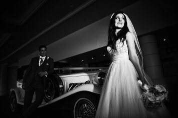 London Greek wedding photographer