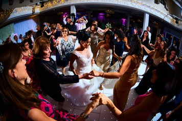 Greek wedding photographer North London