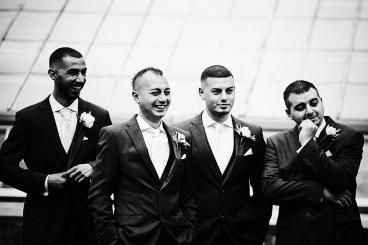 Wedding Photographer for Turkish Weddings Enfield