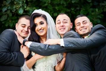 Turkish Wedding Photographer London