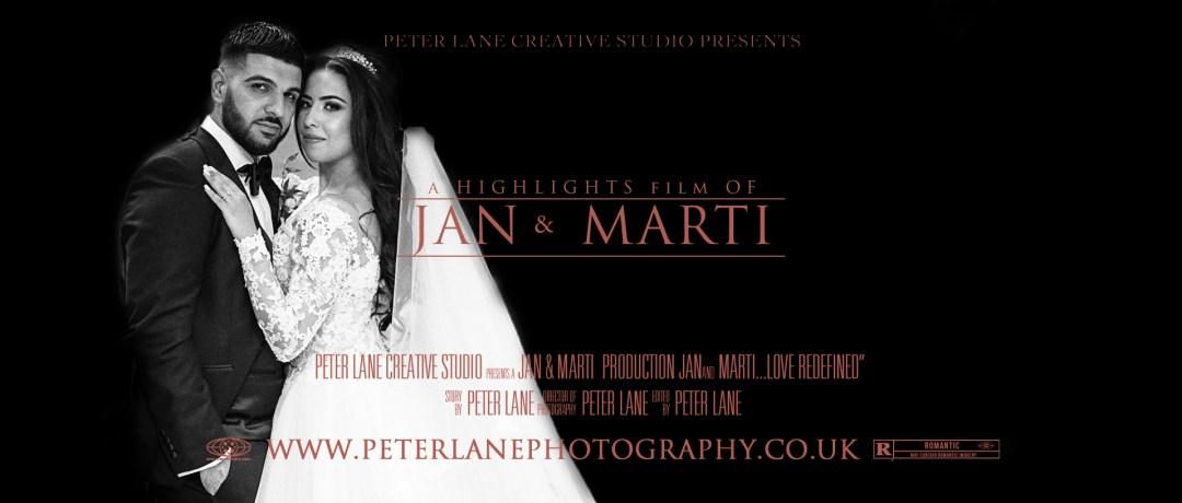 Landmark London wedding videographer photographer - Turkish wedding