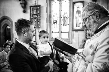 London baptism photographer