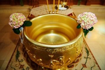 orthodox baptism photographer London