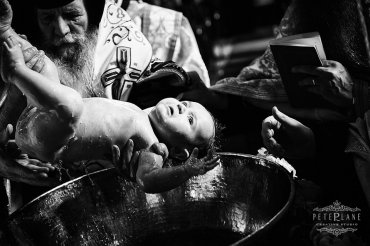 NY Christening photographer