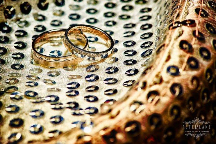 Creative Wedding photographer Chicago