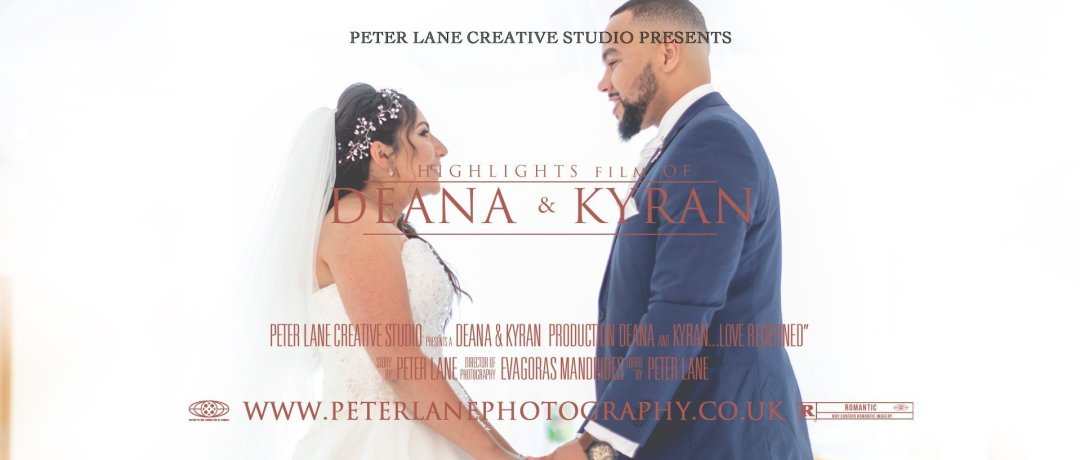 Videographer for Greek Weddings New York