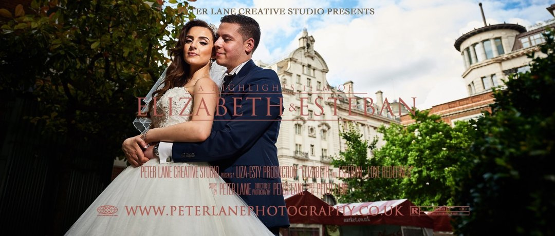 Chicago Wedding videographer New York