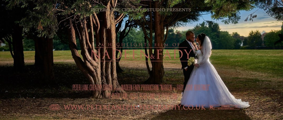 Cinematic Wedding videography NY Chicago
