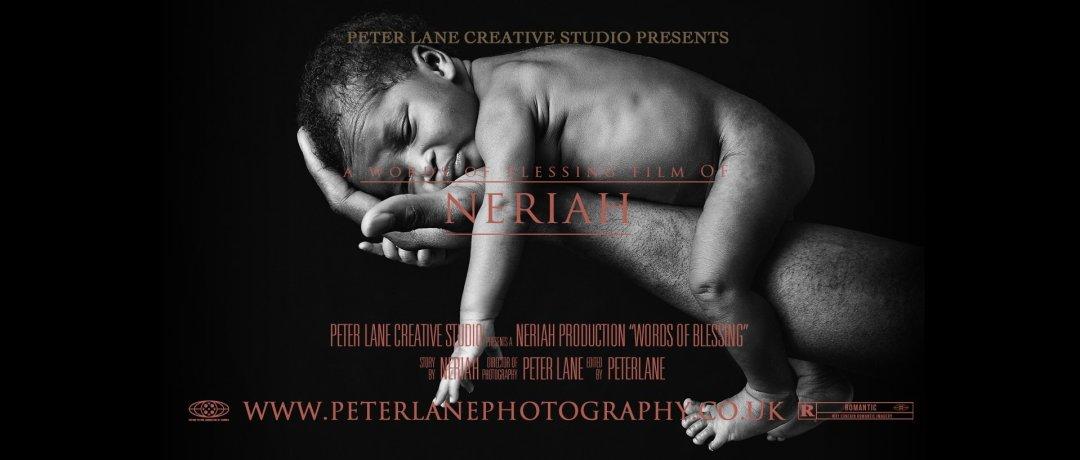 Newborn videographer