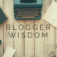 Financial Blogger Wisdom: Spring 2018