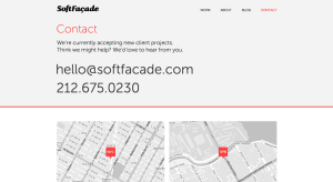 Contact SoftFacade to Create Your Next App – SoftFacade