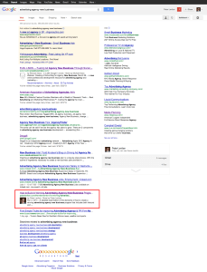 advertising agency new business   Google Search