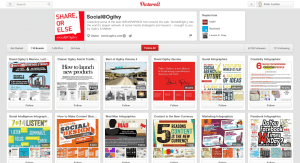 ogilvy on pinterest