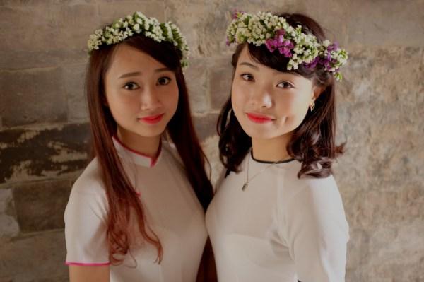 Graduate Girls