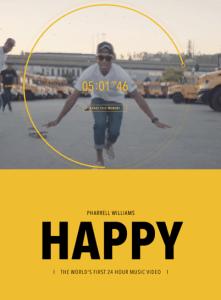 pharrells-happy-video