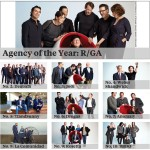 Ad Age s 2015 Agency A List   Special  Agency A List 2015   Advertising Age