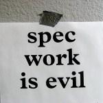 specwork