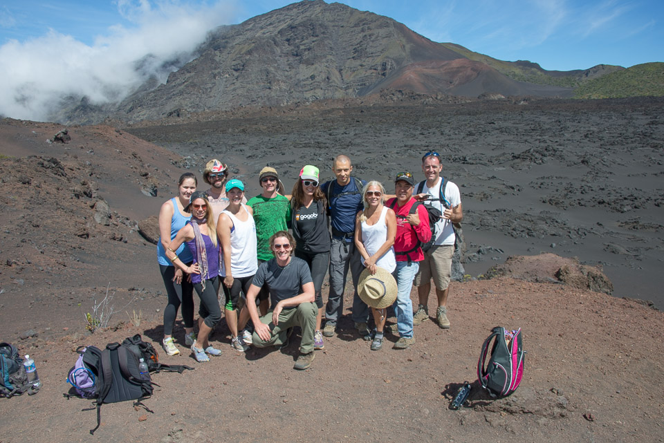 Our Intrepid Group