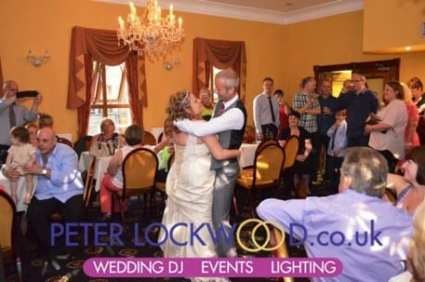 Moss Lodge Wedding DJ