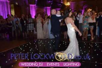 wedding first dance-in-manchester-town-hall