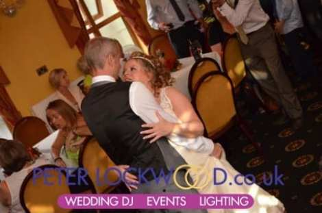 wedding-first-dance-in-the-moss-lodge-rochdale