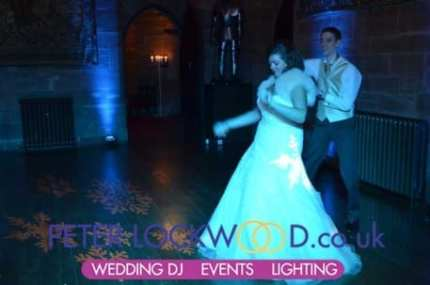amazing-first-dance-routine-in-Peckforton-Castle