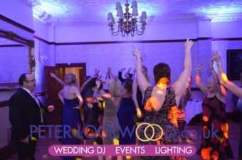 purple-wedding-uplighting-in-nunsmere-hall