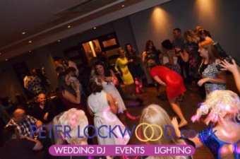 Malmaison Manchester Wedding DJ