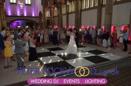 wedding-first-dance-at-the-monastery-manchester