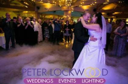 white hart wedding venue