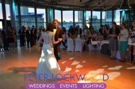 wedding-first-dance-at-the-Lowry,-Compass-Room