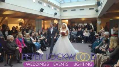Wedding Fairs